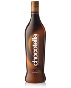 LIQUEUR CHOCOTELLA 50 CL