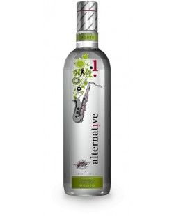VODKA ALTERNATIVE MOJITO 70 CL