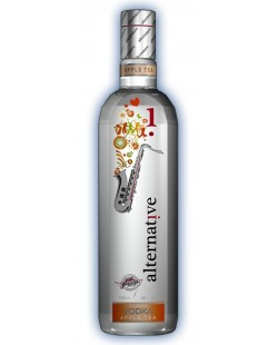 VODKA ALTERNATIVE APPEL TEA 70 CL