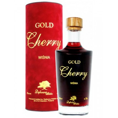 GOLD CHERRY 70cl