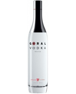 VODKA GORAL 70 CL