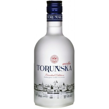 Vodka Toruńska Limited Edition