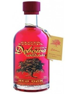 VODKA DEBOWA RED OAK 70 CL
