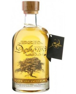VODKA DEBOWA GOLDEN OAK 70 CL