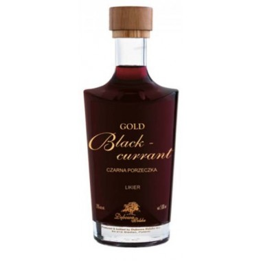 Gold Blackcurrant - Cassis