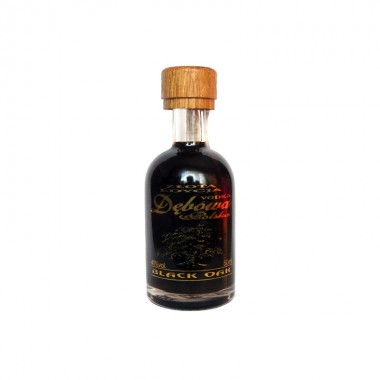 Vodka Debowa Black Oak miniature 5 cl