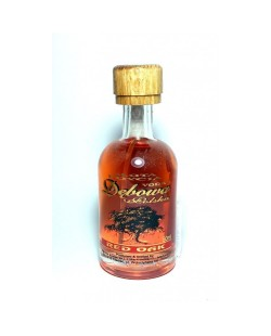 VODKA DEBOWA RED OAK MINIATURE 5 CL