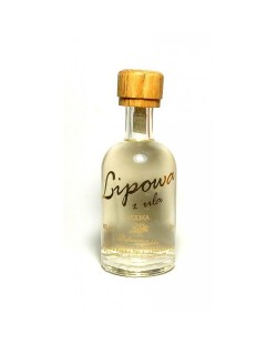 VODKA DEBOWA LIPOWA MINIATURE 5 CL