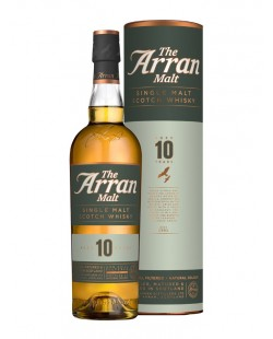 THE ARRAN 10 ANS 70 CL