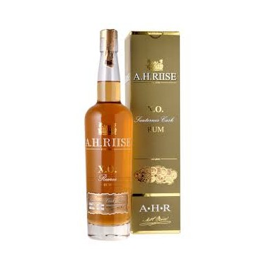 A.H.RIISE XO RESERVE SAUTERNES