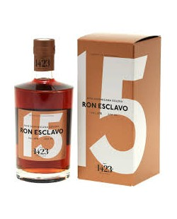 RON EXCLAVO 15 ANS 70 CL