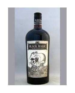 BLACK MAGIC rhum spiced 70 CL