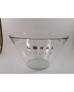 SEAU GORAL VODKA