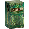 THE BASILUR / ORIENTAL COLLECTION / MOROCCAN MINT ( thé vert sachets) 40G