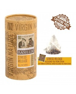 INFUSION STRESS RELEASE -VIRGIN NATURE-
